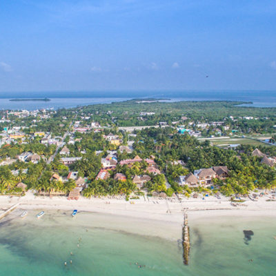 EMPRENDEN DEFENSA DE HOLBOX: Rechaza AIDA megaproyecto turístico para construir 21 mil cuartos hoteleros que amenaza a toda el Área Natural Protegida de Yum Balam