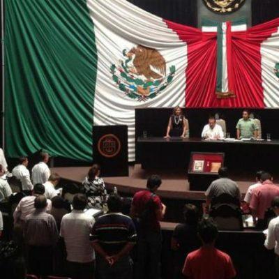 Rompeolas: Muchos alzan la mano para la nueva Secretaría General del Congreso de Quintana Roo