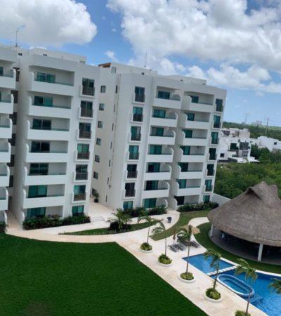 Cancún cuenta con la oferta inmobiliaria más grade de México: AMPI
