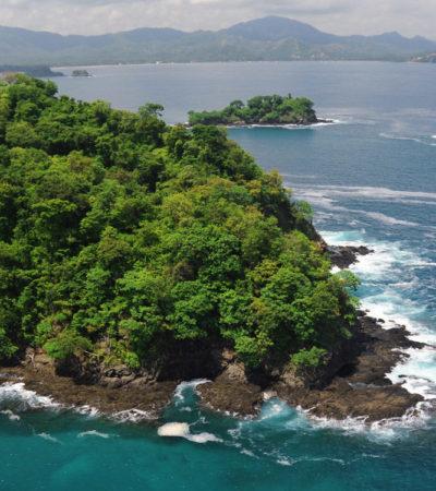 Tras 5 años, concluye Proyecto de Conservación de Recursos Marinos en Centroamérica