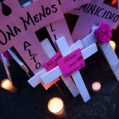 FRACASAN POLÍTICAS CONTRA VIOLENCIA: Suben feminicidios un 150% en 4 años