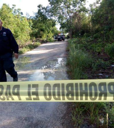 Detienen a sujeto por supuesto asesinato de su compañero de parranda en la colonia México de Cancún