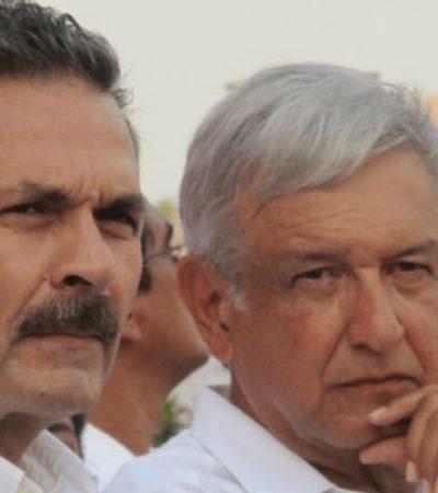 Reitera AMLO que no habrá negocios al amparo del poder; rechaza señalamientos contra funcionarios