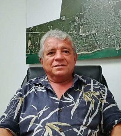 Remodelación de la Quinta Avenida iniciará el 15 de septiembre y concluirá el 31 de diciembre, afirma Antonio Terrazas