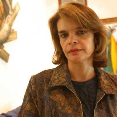 Condenan a esposa de Carlos Ahumada a pagar 34 mdp a exsocio del empresario argentino