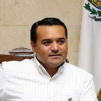 Demanda alcalde de Mérida que AMLO convoque a municipios a mesa de análisis del Tren Maya
