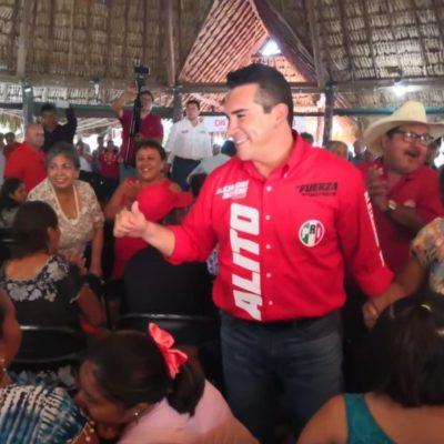 'Alito' Moreno advierte que no aceptarán de regreso en el PRI a traidores que se fueron a otros partidos
