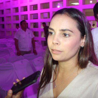 """""""Cambios radicales no se toman de buena manera, pero son necesarios para el país"""", dice Ana Patricia Peralta, la diputada que saltó del PVEM a Morena"""