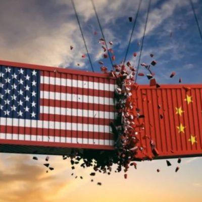 Se lanzan EU y China misiles… arancelarios
