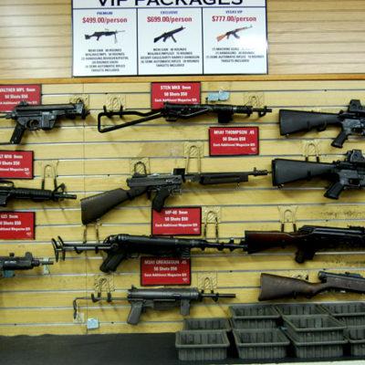 Poco probable que prospere demanda de México contra vendedor de arma de fuego usada en tiroteo de Texas