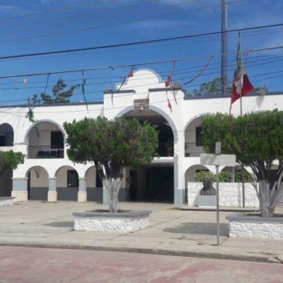 Cabildo de José María Morelos pedirá a Sefiplan ampliación presupuestal para pagar sueldo de los trabajadores reinstalados