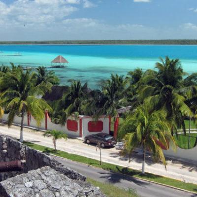 Falta de POEL y PDU provoca daños irreversibles al medio ambiente y crecimiento turístico desordenado en Bacalar
