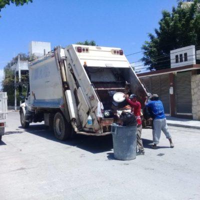 PASA Y VTM TAMBIÉN ESTARÍAN EN LA 'TABLITA': Advierten que sería nulo el actual contrato con dos empresas concesionarias de la basura en Solidaridad