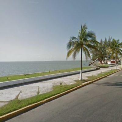 Preparan proyecto de renovación del bulevar Bahía con una inversión de 200 mdp