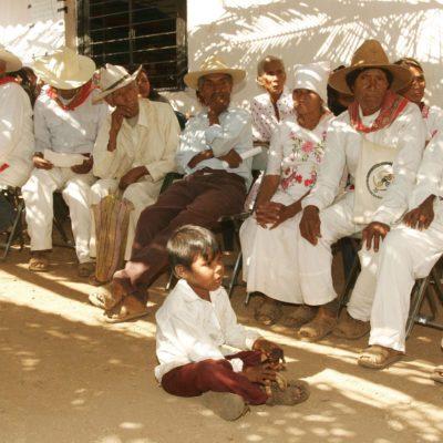 Excluyen a Tabasco de estados con comunidades indígenas y lo dejan sin programas sociales