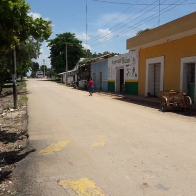 En la incógnita, dinero para instalar báscula en Candelaria en José María Morelos