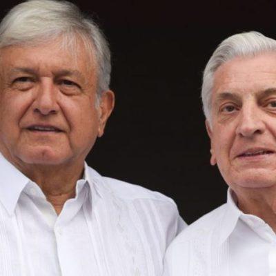 Recomendó AMLO 'punto final' al caso de Núñez en Tabasco, pero cuenta pública del poder ejecutivo tiene insolvencias por tres mil 490 mdp