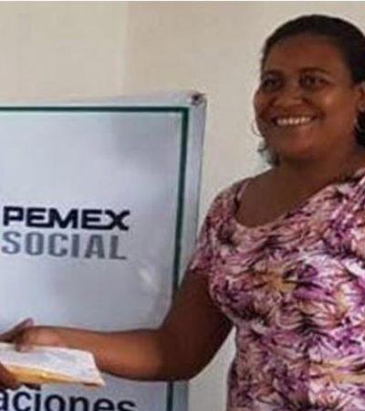 Asesinan a alcaldesa del municipio oaxaqueño de San José Estancia Grande