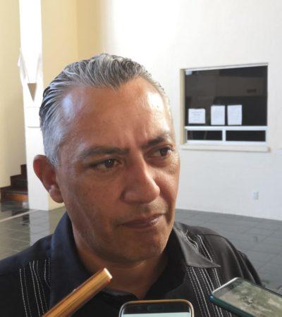 Califica Carlos Mario de 'incongruente el fallo de juez contra su padre Mario Villanueva