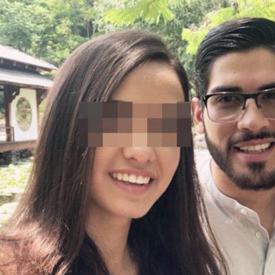 CASO NORBERTO RONQUILLO: Giran orden de arresto por asesinato contra exnovia del joven secuestrado
