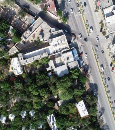 Federación entregará casi 13 mdp a QR para modernización del Catastro estatal