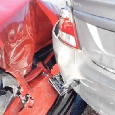 Distracción de conductores desencadena 'megacarambola' en periférico de Mérida