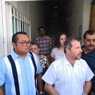 Confepider exige la renuncia de Catalina Portillo por intromisión en las organizaciones sindicales del estado