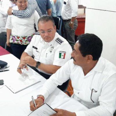 CHETUMAL, CENTRO DE OPERACIONES DE GRUPOS CRIMINALES: Asegura Capella que desde la capital de QR se monitorean y ordenan acciones violentas en Cancún y Solidaridad