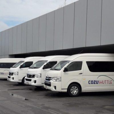 """Auditarán a la cooperativa transportista """"Andrés Quintana Roo"""" en Cozumel"""
