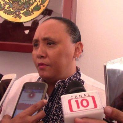 Buscará Cristina Torres verificar y modificar altas tarifas de agua potable impuestas por Aguakán en Solidaridad