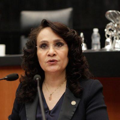 DENUNCIA OPOSICIÓN 'AGANDALLE': Busca Morena perpetuarse con la presidencia de la Mesa Directiva de la Cámara de Diputados