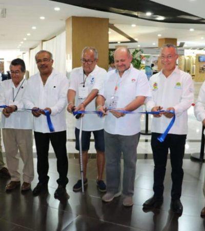 La Expo Deconarq dejará derrama económica de hasta 5 mdd para empresas del sector de la construcción y arquitectura