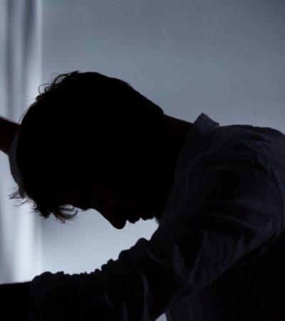 Sufren depresión un promedio de cinco yucatecos cada día
