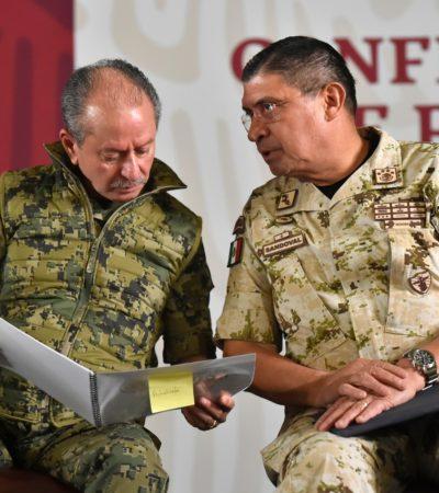 Despliega Guardia Nacional 1453 efectivos en Quintana Roo