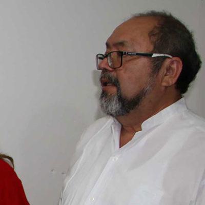 ADMITE PRI BAJA PARTICIPACIÓN EN ELECCIÓN: Dice Manuel Díaz Carvajal que harán un análisis para entender el poco interés en la renovación de dirigencia nacional