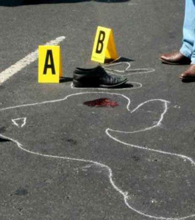 Repunta homicidio doloso en 18 estados del país en lo que va del sexenio de AMLO