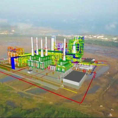 Prevén que refinería en Bocas arranque producción en 2023