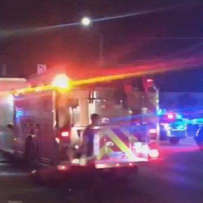 SEGUNDO TIROTEO MASIVO EN 24 HORAS EN EU: Nuevo ataque, ahora en Ohio, deja 9 muertos y al menos 16 heridos en la madrugada