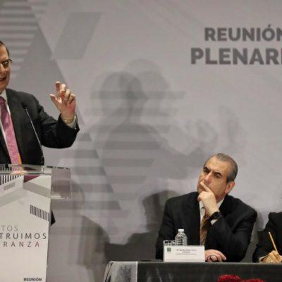 Encabezará México batalla internacional contra racismo y xenofobia, asegura Marcelo Ebrard