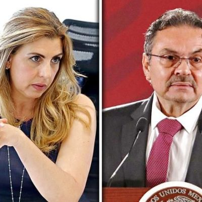 Confirma Función Pública que indaga conflicto de interés de los directores de Cenegas y Pemex