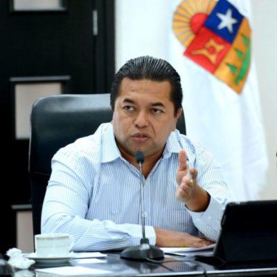 Necesaria la desaparición de la Oficialía Mayor ya que concentra demasiadas funciones: Emiliano Ramos