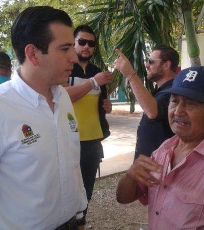 Niega director del Instituto Quintanarroense de la Juventud que haya usado dinero público para realizar viaje a Las Vegas