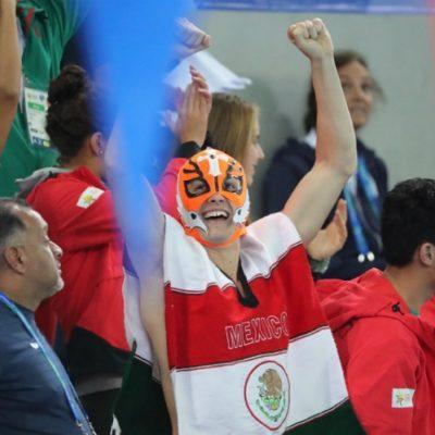 Corona México su participación en Panamericanos de Lima 2019 en el tercer lugar del medallero