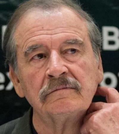 VIDEO   Se lanza Fox contra Morena y su 'falso profeta'; convoca al voto en contra en 2021
