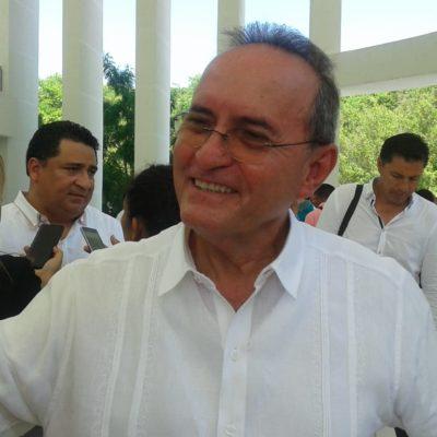BOLA CANTADA EN LA UQROO: Adelantan que Francisco López Mena será el nuevo Rector de la Universidad de Quintana Roo