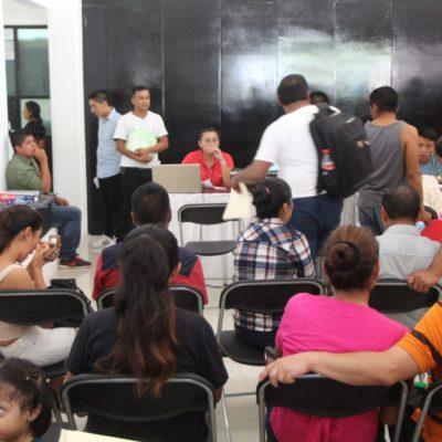 Consulado de Guatemala organiza jornada de trámites de regularización en Cancún