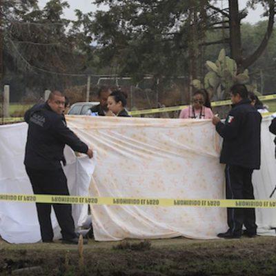 Hallan cuerpo sin vida de menor desaparecida en Chiapas; presenta huellas de violencia sexual