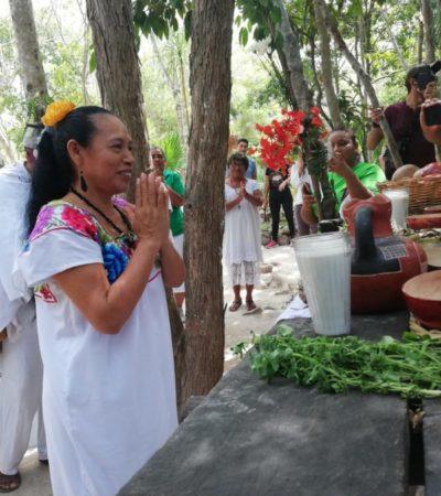 Lamentan que hoteles de QR se rehúsen a brindar espacios para que indígenas mayas tengan la posibilidad de vender artesanías