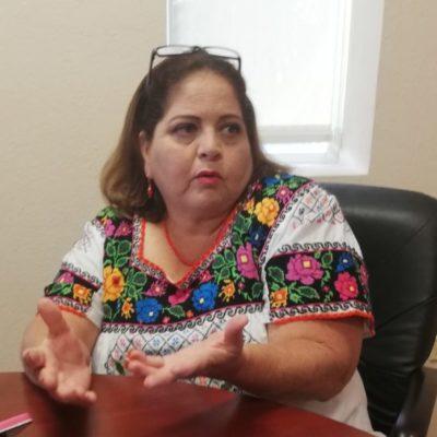 Anuncia Sedetur la distribución de cartillas educativas sobre Quintana Roo en primarias públicas