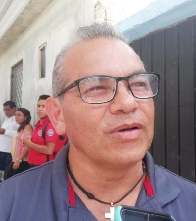 Faltan camiones y personal para disminuir rezago en el servicio de recoja de basura en Cancún, afirma titular de Siresol